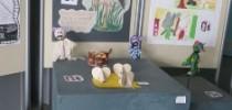 Dan otroške knjige v Grižah
