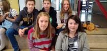 Comenius mobilnost v Nemčijo
