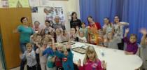 Sodelovanje vrtec – šola